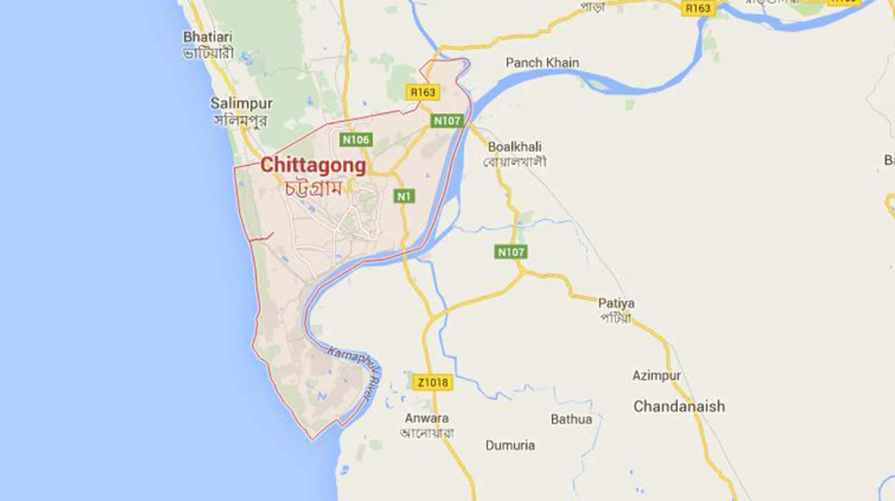 9 held with 20 lakh yaba tablets in Chittagong