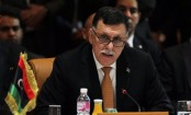Libyan govt urges 'intervention' over southern clashes