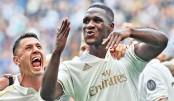 AC Milan salvage derby draw