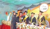 UIU 4th Convocation held
