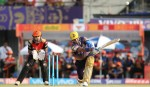 KKR top table with Uthappa and spinners