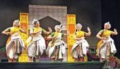 Pahela Baishakh celebrated in cultural arena