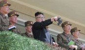 US security adviser says N.Korea behavior 'can't continue'