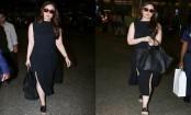 Kareena Kapoor Khan's airport style is glamorous