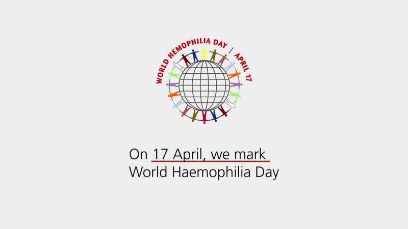 Haemophilia patients on rise