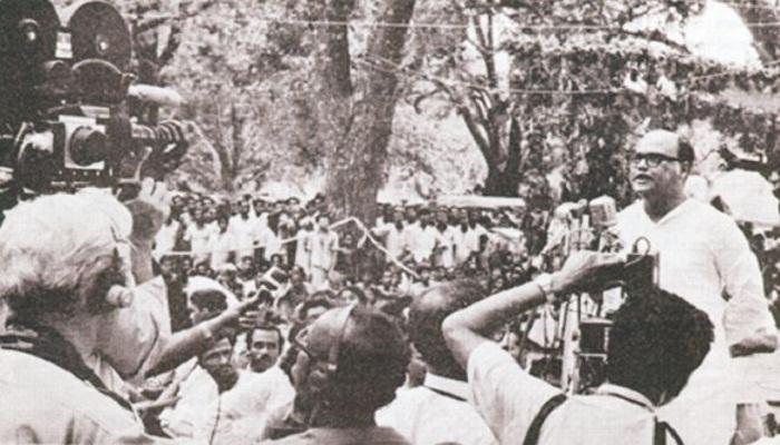 Nation to mark historic Mujibnagar Day Monday