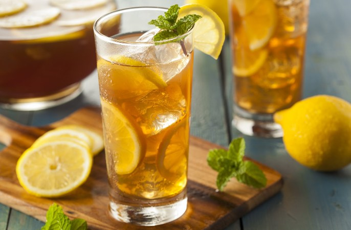 Drinking ice tea can lead to higher risk of cholera: study