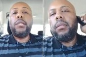 Cleveland Facebook Live killer hunted by police