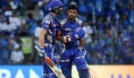 Rana, Rohit, Pollard seal another Wankhede chase