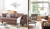 Making The Best Use Of  Leather Sofa