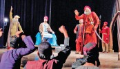 Shesh Sanglap to be staged at BSA on Friday