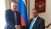 Russia keen to recruit Bangladeshi doctors