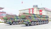 N Korean missile explodes soon after launch