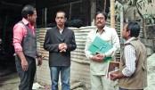 Drama serial Raju 420