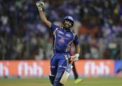 Mumbai Indians record 4th successive win in IPL