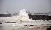 Cyclone Maarutha causes destruction in Myanmar