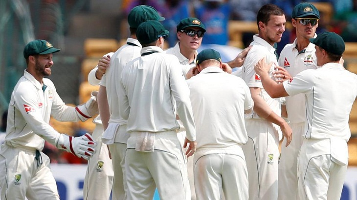 Australia planning Bangladesh tour, official says