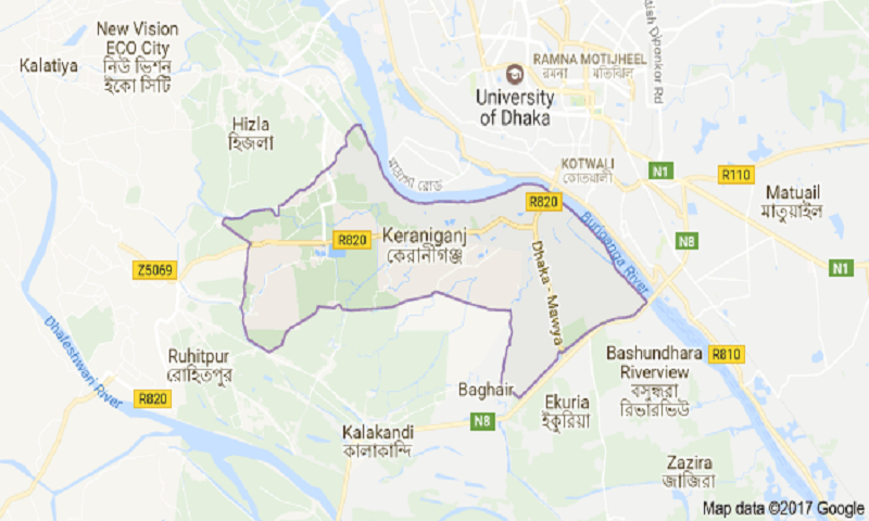 3 cops among 4 injured in Keraniganj fight