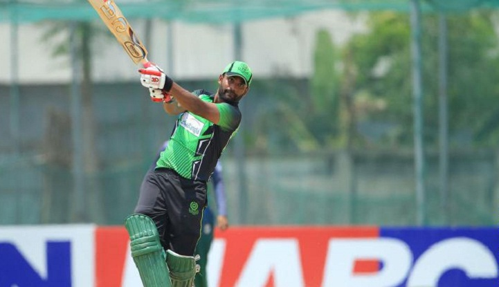 Tamim hit career best 157 as MSC wins in Premier cricket