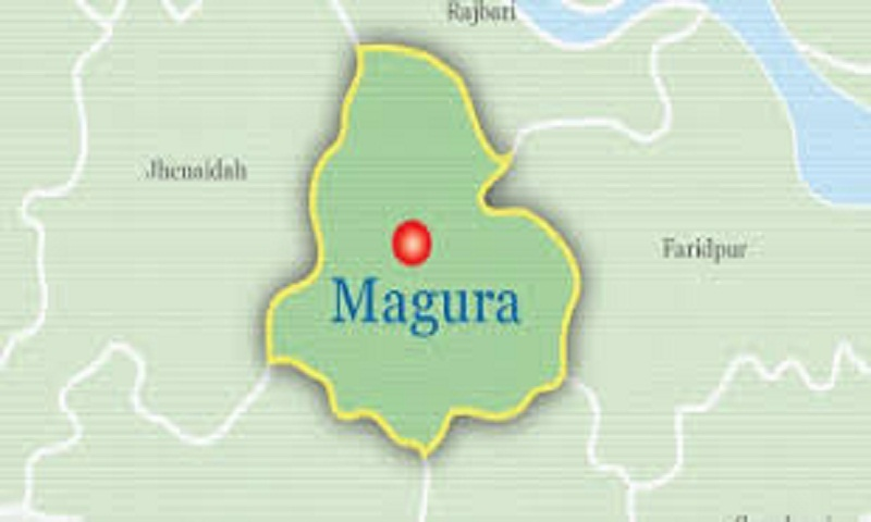 5 injured, 15 houses gutted in Magura fire