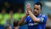 Captain John Terry to leave Chelsea, keen to keep playing