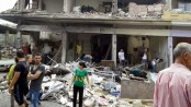 Airstrike in eastern Syria kills at least 8 people