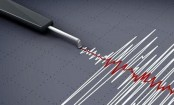 5.5 magnitude earthquake hits Pakistan