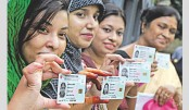 90m smart NID cards to be distributed by Dec: EC
