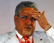 Indian tycoon Vijay Mallya arrested in UK on fraud charges