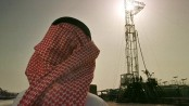 Oil output cuts pressure Mideast economic growth: IMF