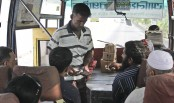 Bus Crisis in City: Commuters' sufferings mount