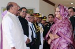 PM leaves Dhaka for Bhutan