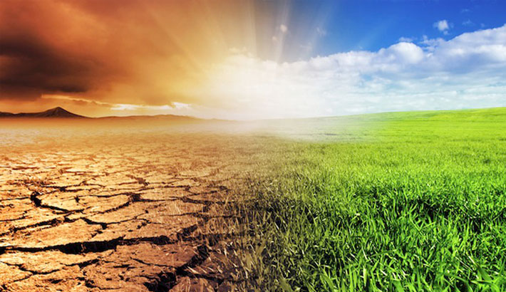 Climate change poses threat to urban livelihood