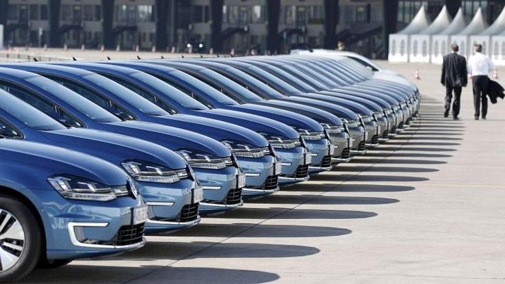 European car market speeds ahead in March: industry data