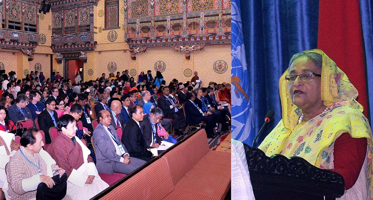 Prime Minister Sheikh Hasina stresses inclusive policy for neoro disorder victims