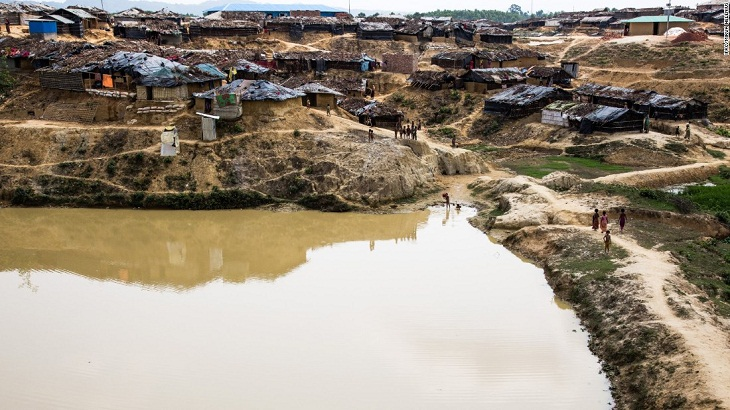 The 'silent crisis' of Rohingya refugees in Bangladesh