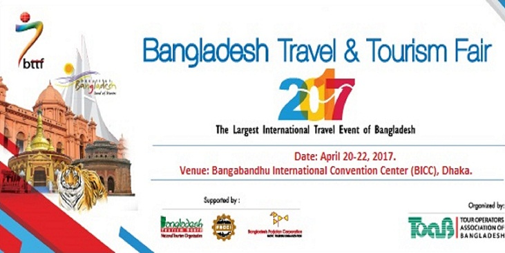 Three-day international tourism fair begins Thursday