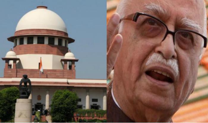 Babri Masjid demolition case: BJP seniors like LK Advani to be tried for conspiracy