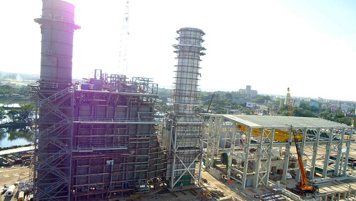 Nor'wester forces 3 units of Ashuganj power plant shut