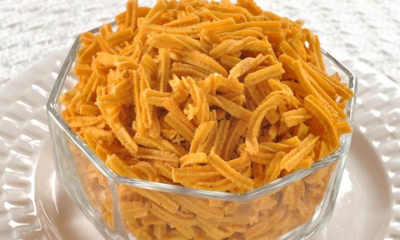 Study shows salty snacks reduce thirst, increase hunger