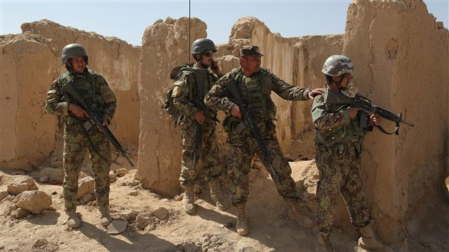 Taliban governor among 14 killed in clashes