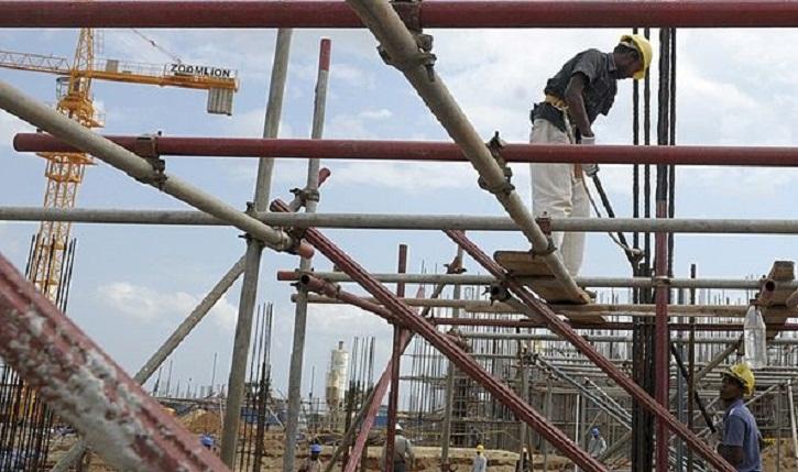 Sri Lanka battles labour shortage amid massive building boom