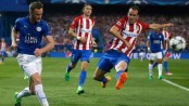Atletico ends Leicester fairytale to reach another Champions League semifinals