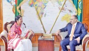 Indian HC meets Speaker
