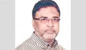 BCB Director Nazmul Karim Tinku passes away