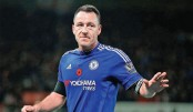 Blues great Terry to leave Chelsea
