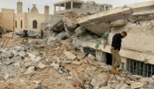 US failed to protect civilians in Syria mosque strike: HRW
