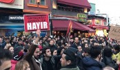 Opposition disputes Turkey vote as EU urges probe