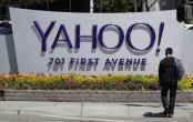 Yahoo bows out as public company with revenue shrinking