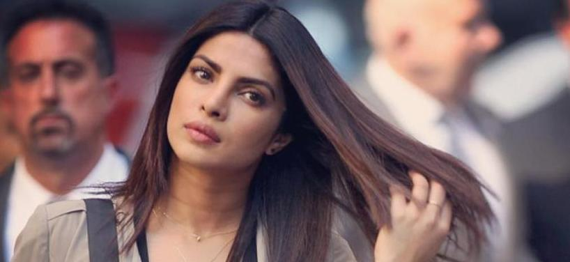 Priyanka Chopra to invest in HP film?